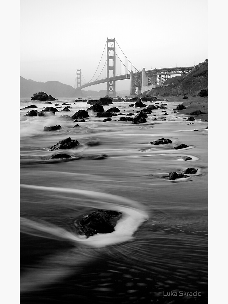 San Francisco, USA. by LukaSkracic