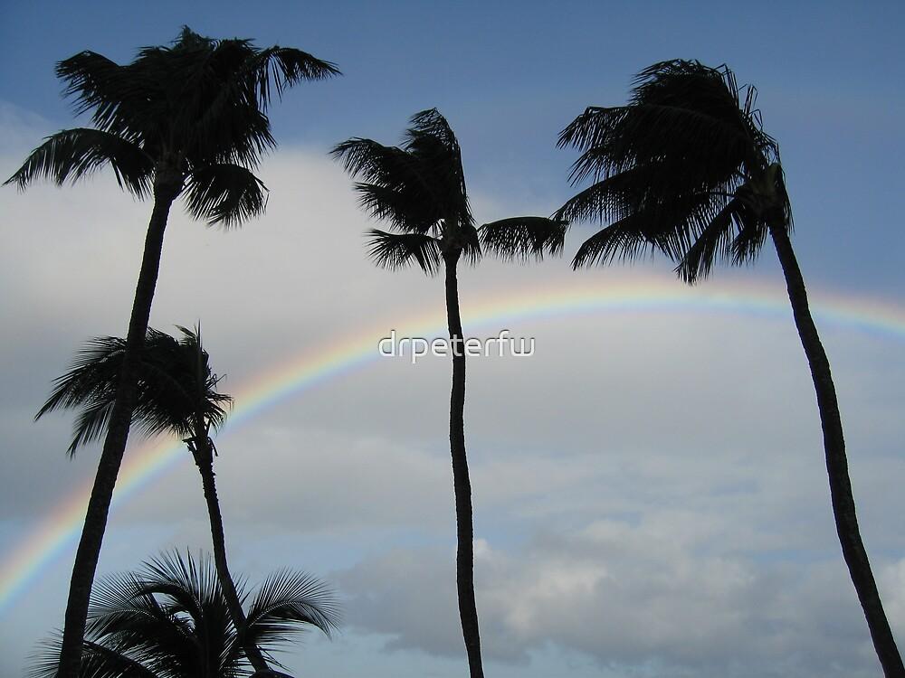 Maui Rainbow by drpeterfw
