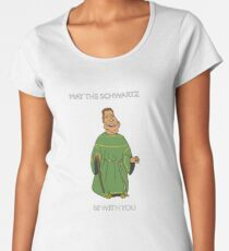 Schwartz Women's Premium T-Shirt
