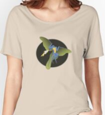Archaeopteryx (the fire breathing kind) Women's Relaxed Fit T-Shirt