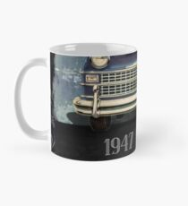 1947 Crysler Classic Mug