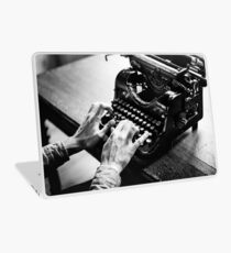 1947 Crysler Laptop Skin