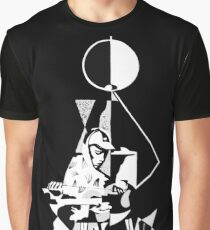 King Krule - 6 Feet Beneath the Moon Graphic T-Shirt