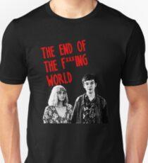 teotfw Slim Fit T-Shirt