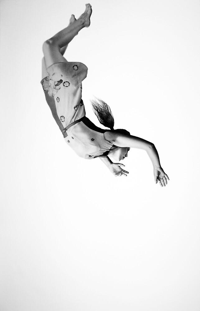 headlong (series in progress) by Kim Buck