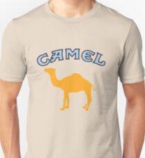 Camel Cigarette Logo Unisex T-Shirt