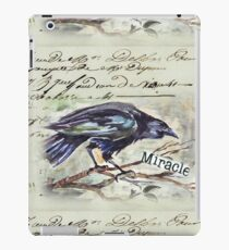 Country Diary - First, Do no harm - Primum non nocere iPad Case/Skin