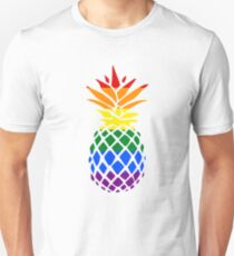Pride Pineapple Unisex T-Shirt
