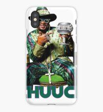 Church merchandise iPhone Case/Skin