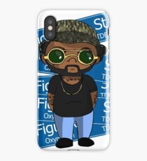 FIGUEROA ST iPhone Case