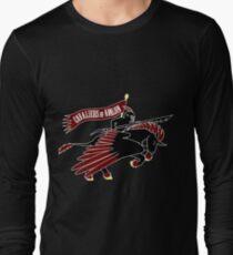 Cavaliers of Avalon Long Sleeve T-Shirt
