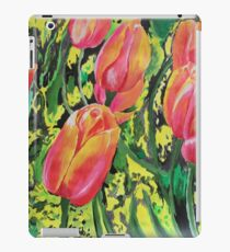 Tulips - Brigtness All Over iPad Case/Skin