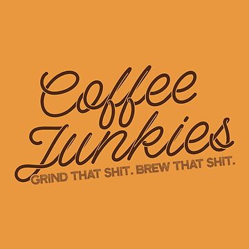 Coffee Junkies by tnoar
