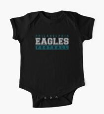 Philadelphia Football One Piece - Short Sleeve