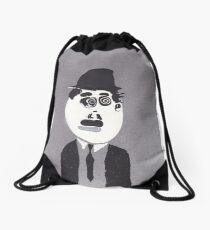 Charlie  Drawstring Bag