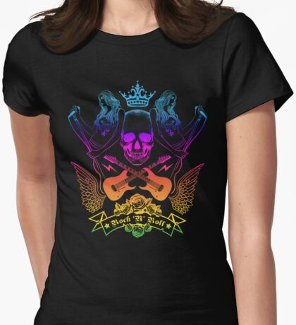 Rock Star (Rainbow) T-Shirt