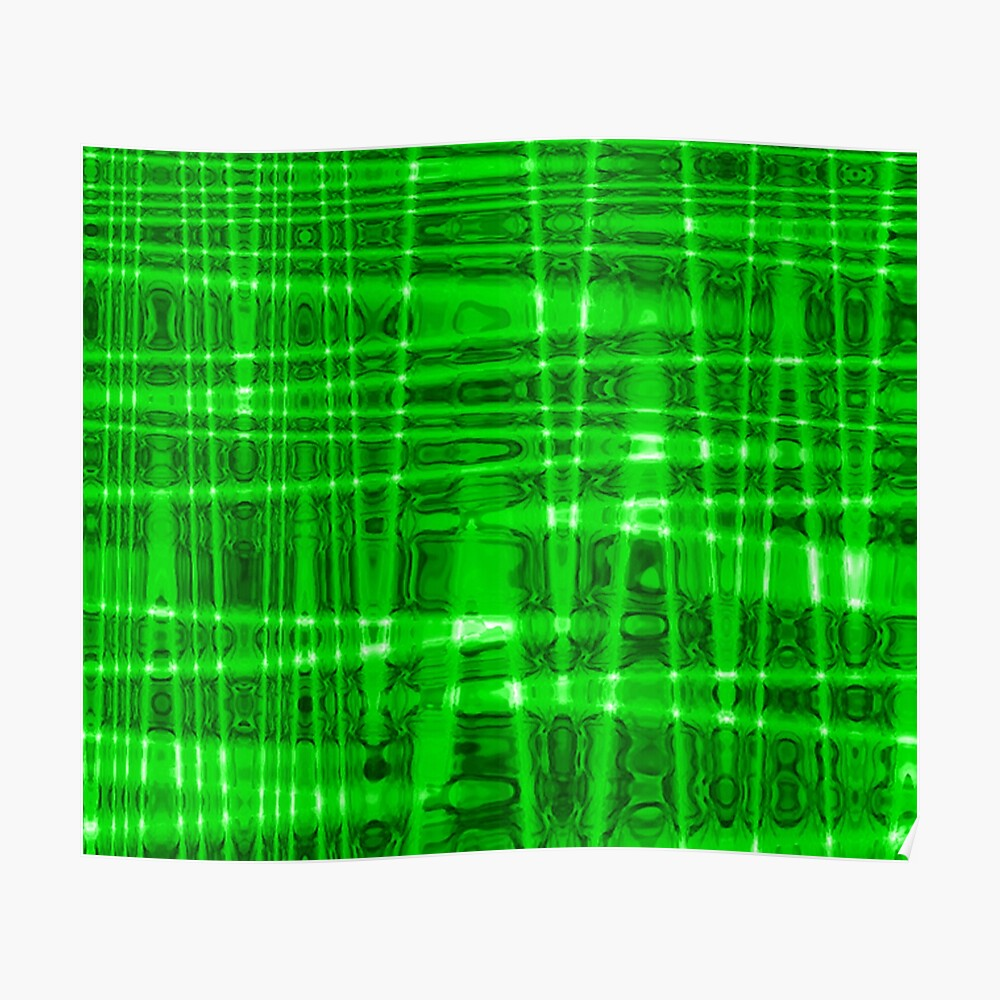 QUANTUM FIELDS ABSTRACT [1] GREEN [2] Poster