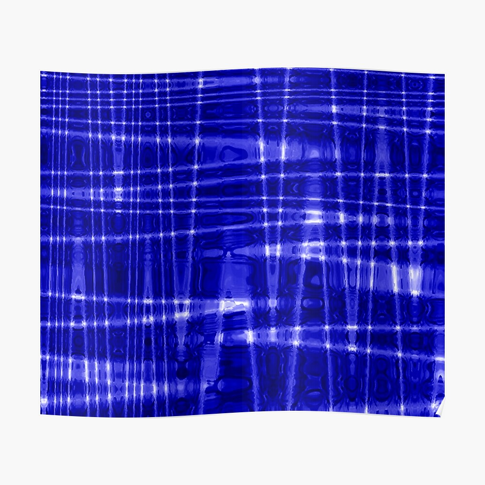 QUANTUM FIELDS ABSTRACT [1] BLUE [1] Poster