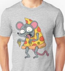 Ratpizza Unisex T-Shirt