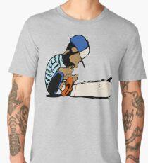 Dilla Dawg Men's Premium T-Shirt
