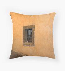 Small window Throw Pillow