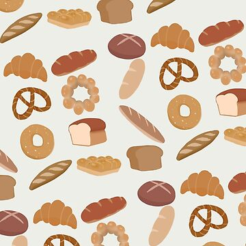 Breads by controlzee-