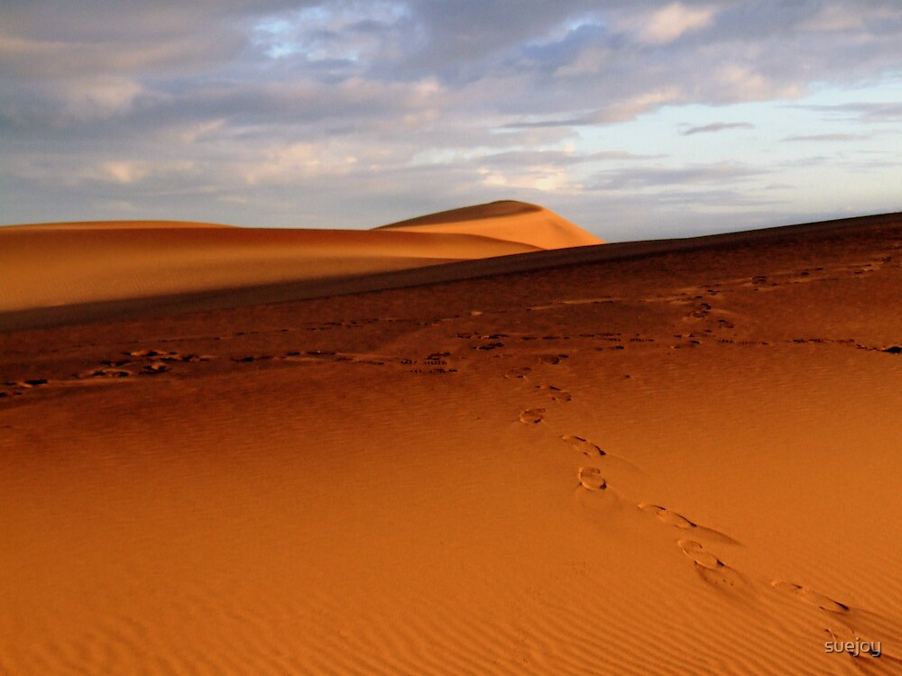 namibia by suejoy