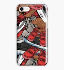 yeezy dog iPhone Case/Skin