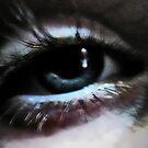 Butterfly Eyes by Milan Hartney