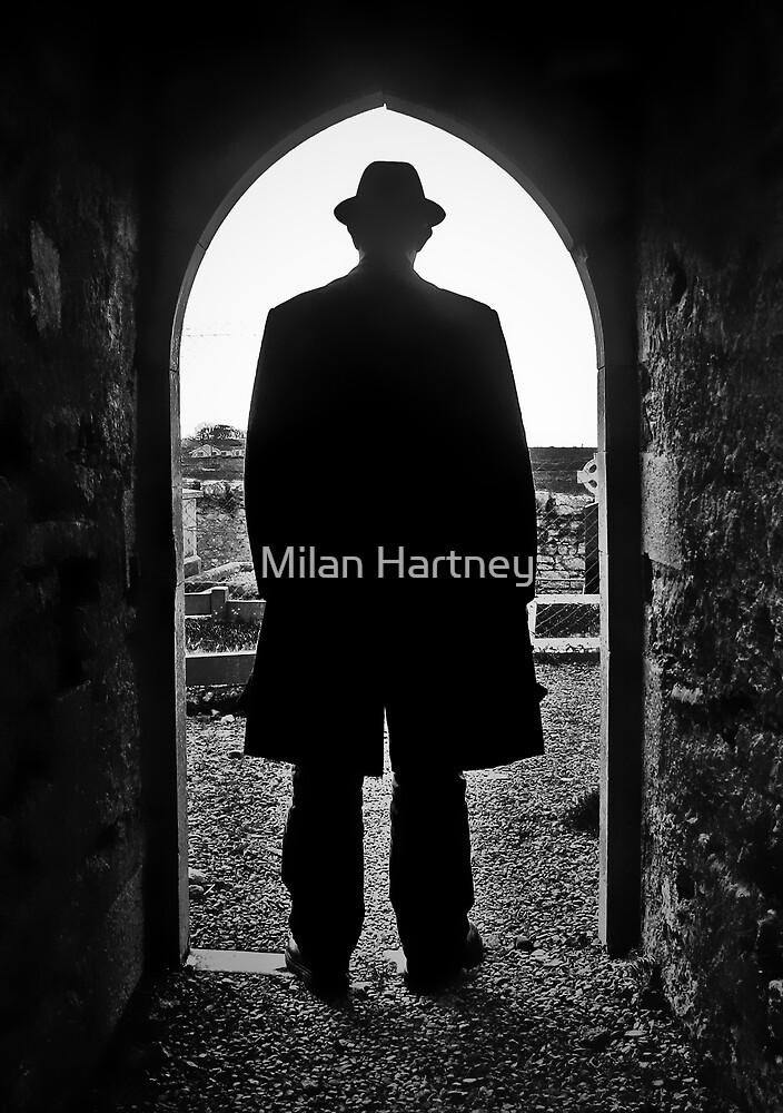 Looking Onward by Milan Hartney