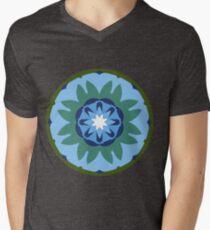 Mandala 4.7 Men's V-Neck T-Shirt