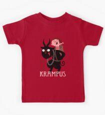 Have fun with Krampus Kids Tee