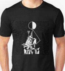 king krule 6 feet beneath the moon art Unisex T-Shirt
