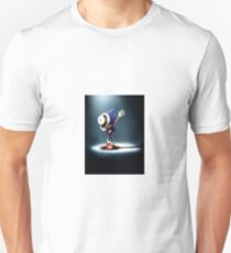 Jackson Hedgehog Unisex T-Shirt