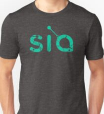 SiaCoin - Decentalized Blockchain Storage Unisex T-Shirt