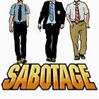 Sabotage von PsychoProjectTS
