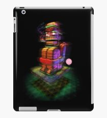 Changa iPad Case/Skin