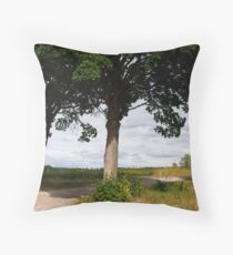 Fiskeboda Throw Pillow