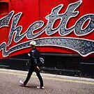 Ghetto by Tony Day