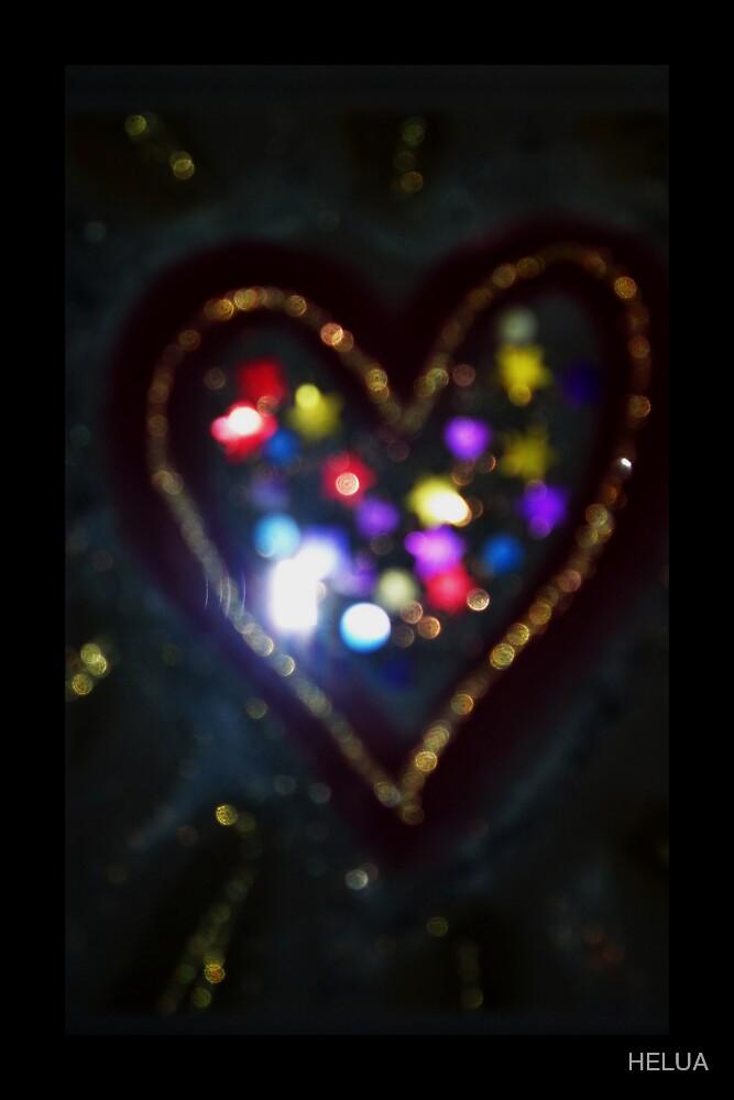 Treasures of the Heart by HELUA