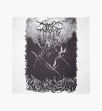 Darkthrone - Sardonic Wrath Scarf