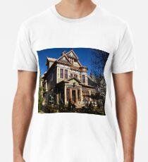 Painted Lady Premium T-Shirt