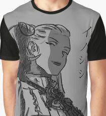 Juuni taisen - Boar Graphic T-Shirt