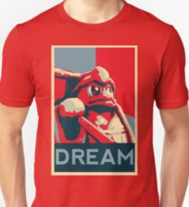 Dedede For President T-Shirt