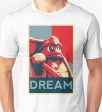 Dedede For President Unisex T-Shirt