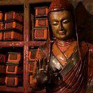 Boddhisatwa by David Reid