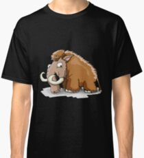 T-shirts  Movie Manny Mamut The ice Age Kids Classic T-Shirt