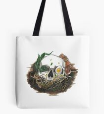 Death Ramen Tote Bag