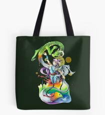 Color Spirit Tote Bag
