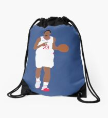 Lou Williams Clippers Drawstring Bag